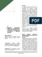 8 Rosselli Agnosias Espaciales Enero Junio Vol 151 2015