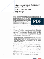Action Research by Thorne and Qiang.pdf