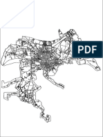 Mapa de La Ciudad de Quetzaltenango Layout1