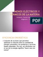 Electricidad- Circuito Electrico