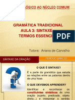 AULA 3- SINTAXEtradicional.pdf