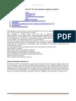 Tecnica 5 s Empresas Seguras y Limpias