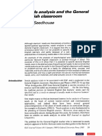 Needs Analysis by Seedhouse.pdf