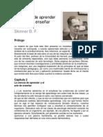1025606412.Skinner B F  La ciencia de aprender.pdf