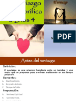 El Noviazgo Cristiano 4- Durante El Noviazgo Parte 2
