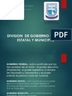 04 Gobierno Federal Estatal y Municipal