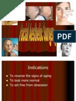 Aesthetic Facial Surg