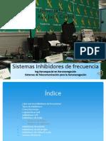 Sistemas Inhibidores. Blas Torres Valenzuela