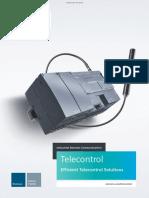 SIE Brochure Telecontrol En