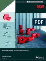 Catalogo de reductores y motorreductores EURODRIVE.pdf