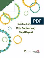 cgc final report