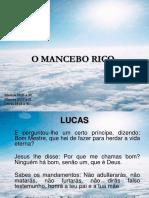 O Mancebo Rico