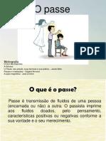 O Passe