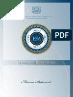 E-Z Manifesto