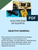 Electricidad Curso Basico