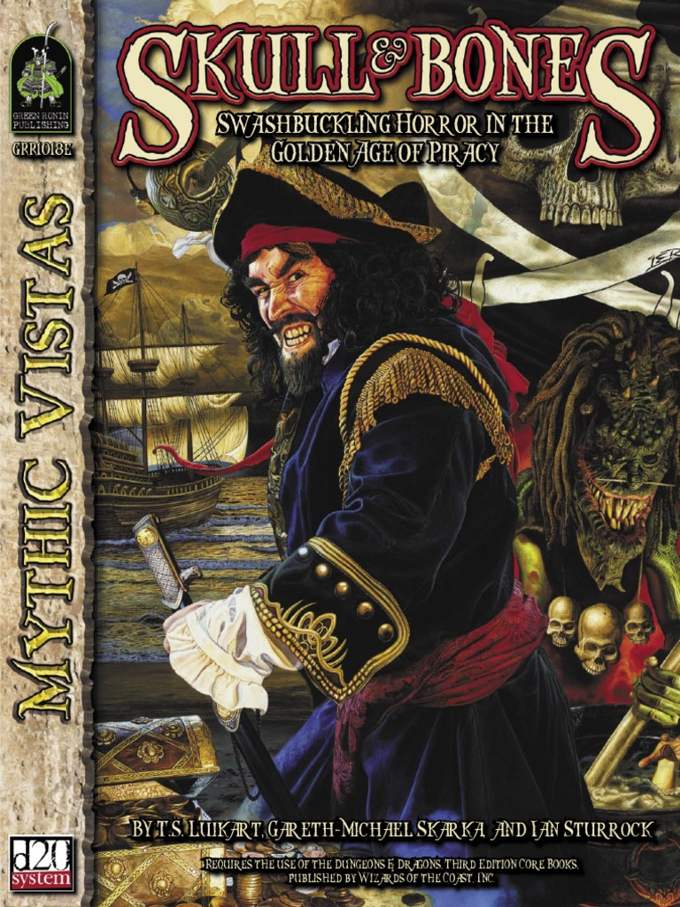 92764420 Mythic Vistas Skull Bonespdf