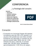 Anatomia y Fisiologia 1