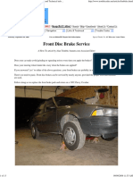 Brakes - Front Brakes Replacement.pdf