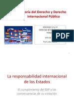 Sesion 13-14. DIP. Responsabilidad Internacional