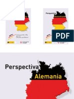 Perspectiva Alemania - Un Manual Profesional