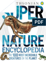 6 Super Nature Encyclopedia