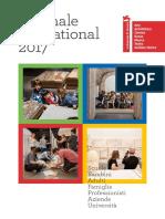 Brochure Educational 2017