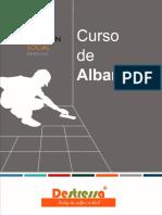 Manual Albañilería Destressa