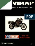 manual+mapfre+xtz+750