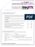 Microsoft Word - GS Relative Clauses - Exercises