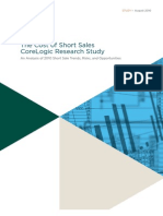 Short Sale Research Study