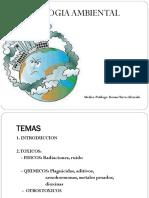 Patologia Ambiental 2016