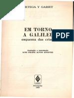 Galileu, Ortega Y.pdf