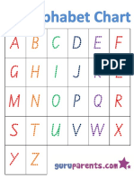 handwriting-alphabet-worksheet-capital-letters