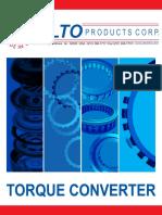 09 Torque Converter