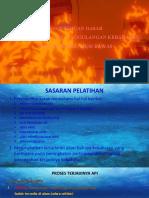 Pencegahan Dan Penanggulangan Kebakaran Di Kantor -Rev. 0