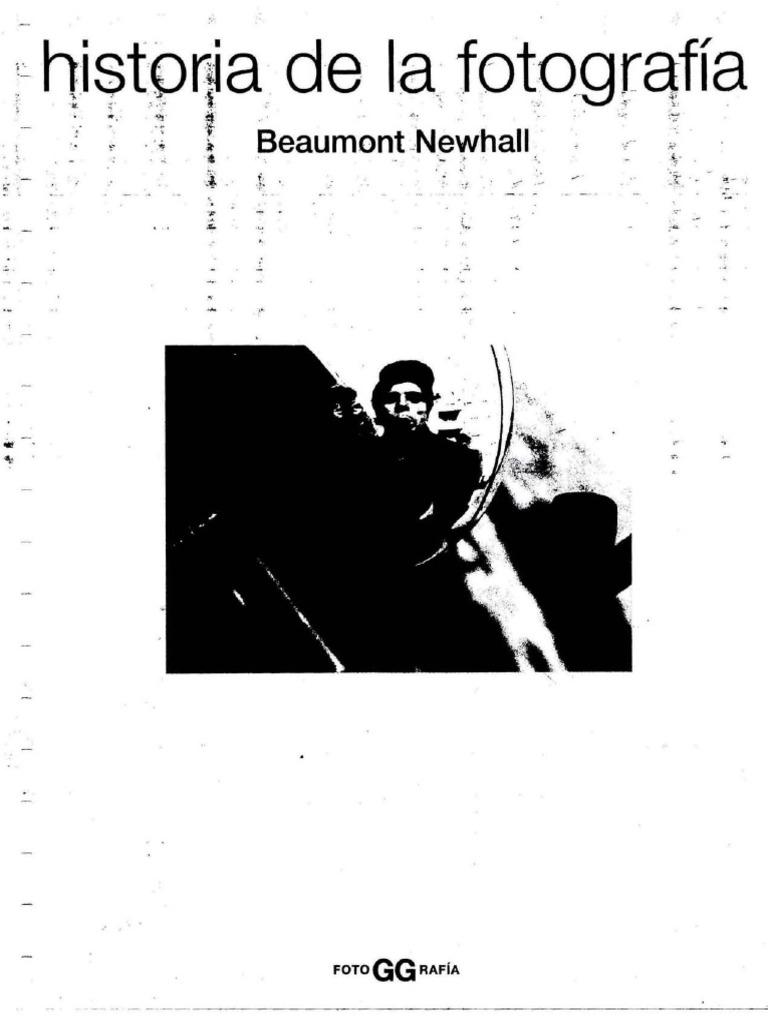 Fotografia De La Newhall Historia Beaumont f7vbgyY6