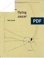 Australian Flying Saucer Review - Number 4 - December 1965