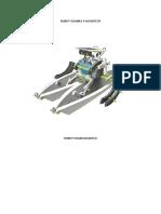 Robot Solares y Acuaticos