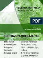 Pendahuluan Biokimia (NEW)