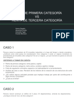 Derecho Tributario II - Ppt Tribu 1era vs 3era Versio_n Final