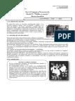 Guía de Autoaprendizaje Sobre Genero Dramatico 8vo Fech