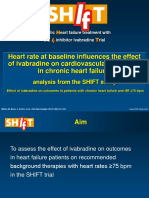 3-SHIFT Elevated Heart Rate