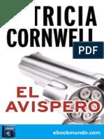 El avispero - Patricia Cornwell.pdf