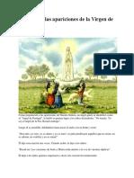 Historia de las apariciones de la Virgen de Fátima.docx
