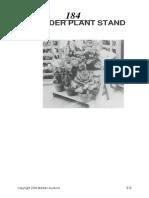 Stepladder Plant Stand.pdf