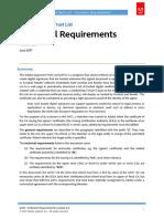 Aatl Technical Requirements v2.0