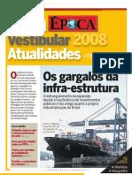 Atualidades - Conhecimentos Gerais - Prof. Marco Aurélio Gondim [www.gondim.tk]