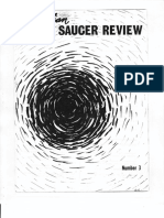 Australian Flying Saucer Review - Number 3 - December 1970