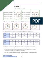 Reloj Cuanto Tiempo Pasa