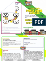 Preschool PowerCord August 20 2017